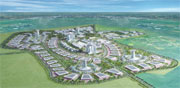 Новости: Изымать участки под строительство БАКАД будут областные акиматы