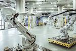 Новости: Роботы начнут строить повосемь домов вдень