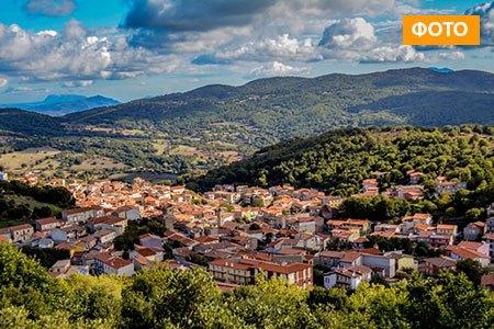 Новости: Наострове Сардиния устроили распродажу домов по€1