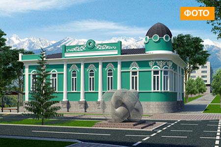 Новости: Акимат опубликовал проект реконструкциипр.Назарбаева вАлматы