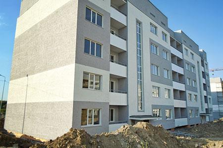 Статьи: Аренда жилья по«Нурлы жер» от4000 тенге