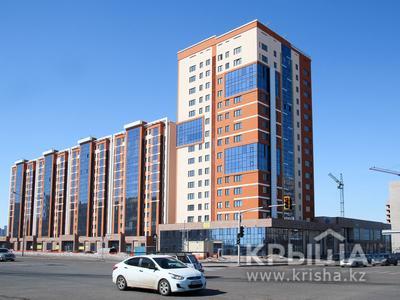 Жилой комплекс Nur Aspan в Астана
