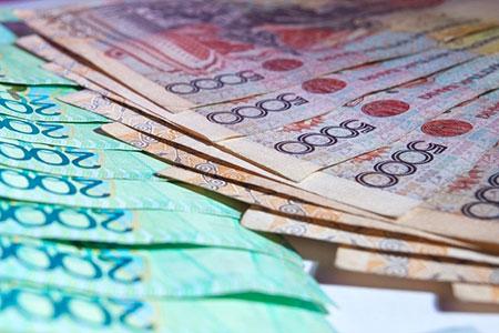 Новости: Акишев: Нацбанк РКнеучаствовал вформировании курса тенге последние три месяца