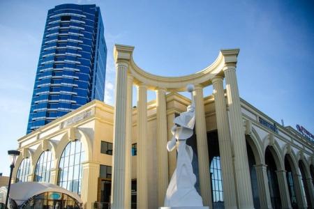 Новости: Токаев раскритиковал внешний вид Нур-Султана
