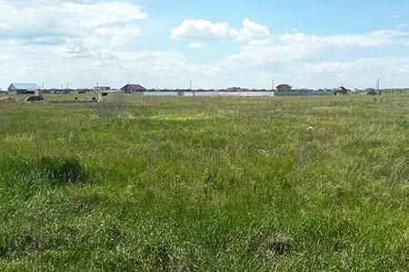 Новости: ВМинюсте РКпредложили выкупать земли указахстанцев порыночнойстоимости
