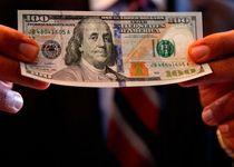 Новости: Обновлённая стодолларовая купюра выпущена в оборот