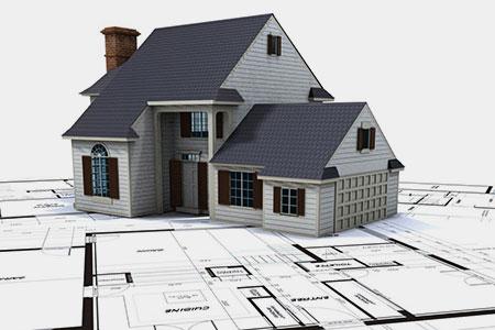 Новости: Попрограмме «Нурлы жер» начинают строить первые частные дома