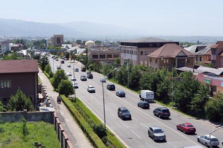 Новости: Алматы вошёл врейтинг самых устойчивых городов мира