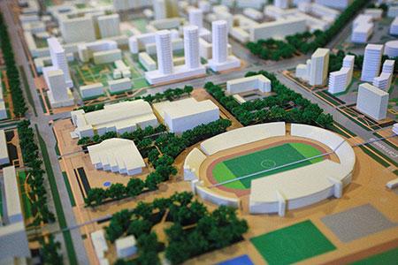 Новости: Генплан южной столицы станет доступен каждому