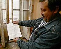 Новости: Обитателей столичного общежития выселяют с милицией и пожарными
