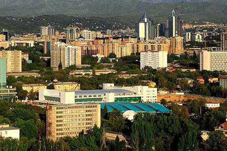 Новости: Самые дешёвые и дорогие однушки Алматы