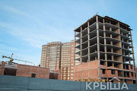 Новости: Более 1800 квартир сдадут вАуэзовском районе Алматы