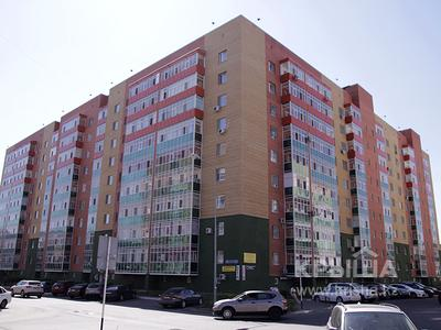 Жилой комплекс Шахар в Астана