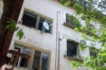Новости: Атырау: в многоквартирном доме прогремел взрыв