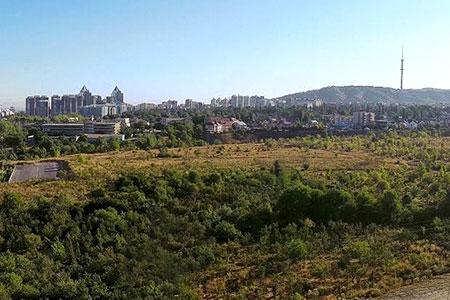 Новости: Неосваиваемые земли могут остаться всобственности владельцев