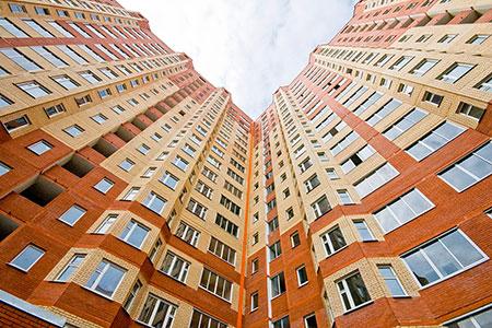 Новости: В Алматы подорожало новое жильё