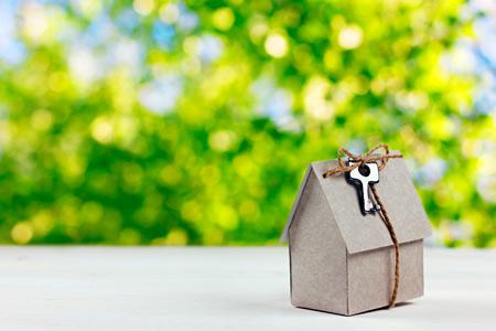 Статьи: Что нужно знать одарении недвижимости