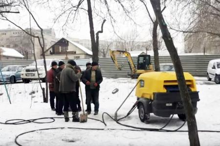 Новости: Акимат Алматы прокомментировал законность уплотняющей застройки