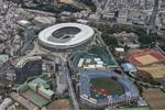 Новости: Как выглядят спортивные объекты Олимпийских игр вТокио