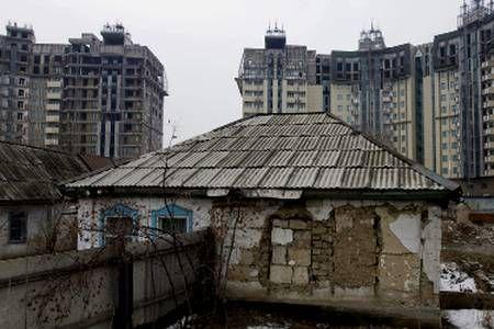 Новости: 10 миллиардов на снос ветхого жилья