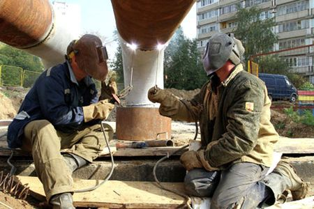 Новости: На модернизацию ЖКХ будут выделять по 200 млрд тенге в год
