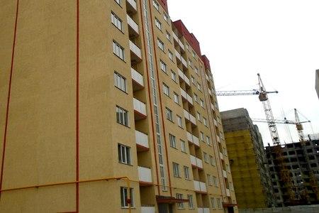 Новости: ЖССБК реализует квартиры в Алматы