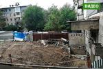 Новости: Жильцы мкр «Орбита-1» Алматы опасаются обрушения двухмногоэтажек