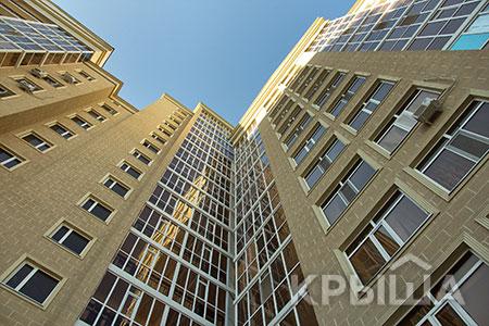 Новости: В РК сдали почти 8 млн кв. м жилья