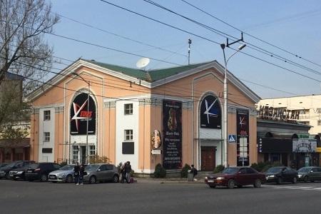 Новости: ВАлматы продают здание бывшего кинотеатра «Казахстан»