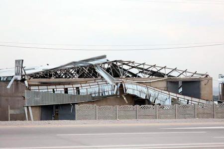 Новости: Взрывы вЖамбылской области: комиссия обследует дома