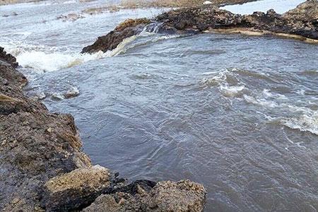 Новости: Около 300 дачных участков затопило вАлматы