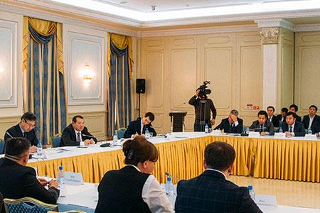 Новости: Каирбек Ускенбаев прокомментировал коррупционный скандал в«Байтерек Development»