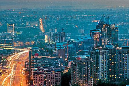 Новости: Алматы включили вдесятку самых дешёвых дляжизни городовмира