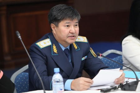 Новости: Генпрокуратура будет наказывать за слухи о продаже сельхозземель иностранцам