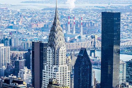 Новости: В Нью-Йорке на продажу выставили 89-летний небоскрёб
