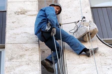 Новости: Воры-альпинисты грабили квартиры астанчан