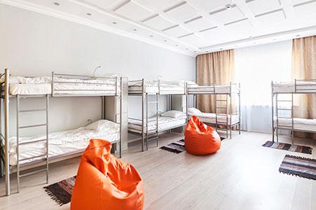 Новости: Неликвидные апартаменты вАстане приспосабливают подобщежития