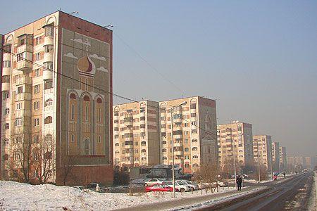 Статьи: Рынок недвижимости Алматы: теперь и со скидками