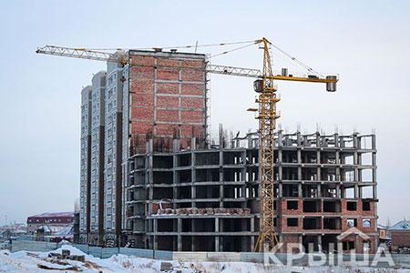 Новости: Первая вРК гарантия долевого строительства будет выданавфеврале