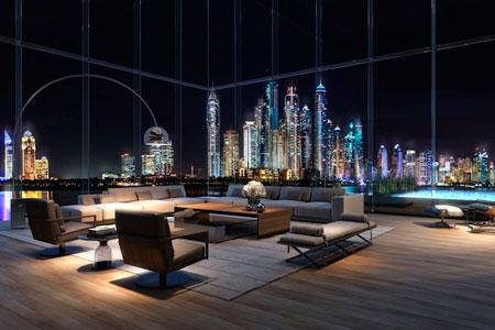 Новости: Самый дорогой пентхаус в Дубае продан
