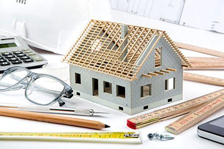 Новости: Как построить частный или многоквартирный дом позакону