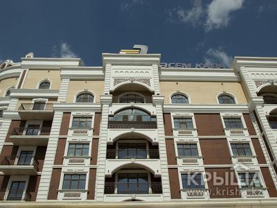 Жилой комплекс Альтаир в Есильский р-н