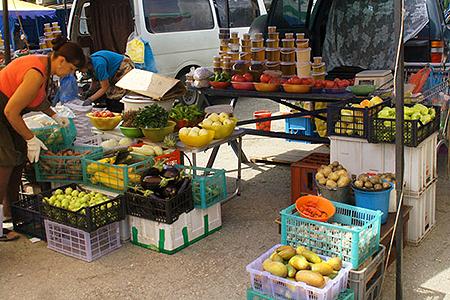 Новости: Торговцам Астаны выделяют участки варенду