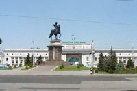 Новости: В Алматы закроют вокзал Алматы II