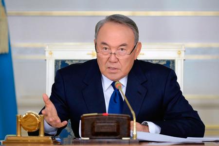 Новости: Назарбаев поручил разобраться с«резиновыми» квартирами вАстане