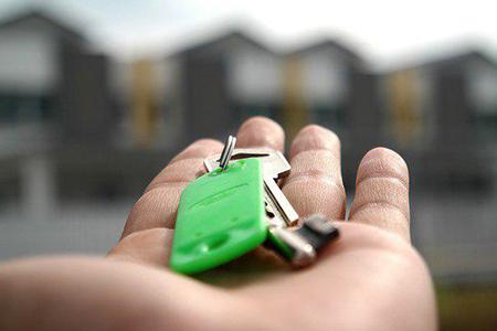 Новости: ВАлматы распределят более 900 квартир варенду свыкупом