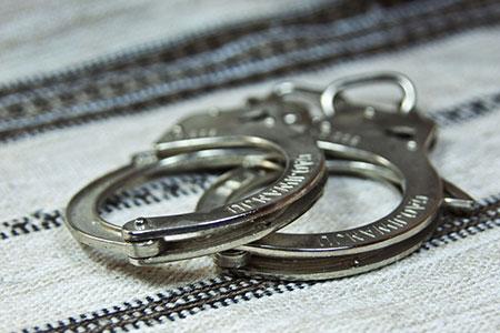 Новости: ВАстане задержали группу лиц, подозреваемых вворовстве