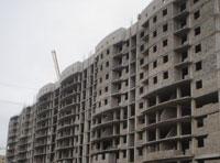 Новости: В Астане сдано в эксплуатацию 350 тысяч кв.м жилья