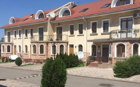 Bella Villa (КГ)