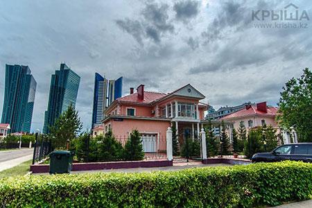 Новости: Топ-5 самых дорогих особняков Астаны